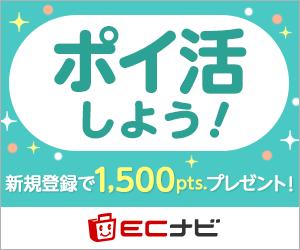【ECナビ】ご紹介